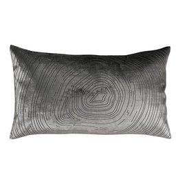Hematite Pillow