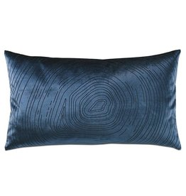 Obsidian Pillow
