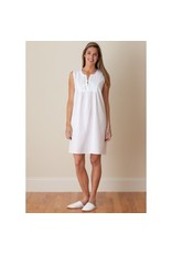 Chloe Sleeveless Nightgown
