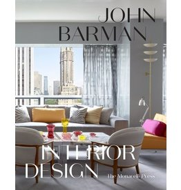 Interior Design by John Barman