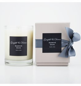 G&D Candle