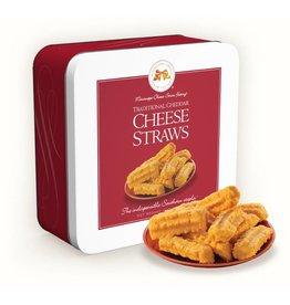 Cheese Straws 10 Oz Tin