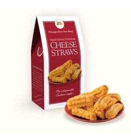 Cheese Straws 3.5 Oz carton