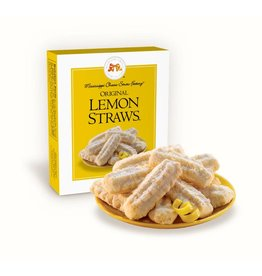 Lemon Straws 1 Oz singles