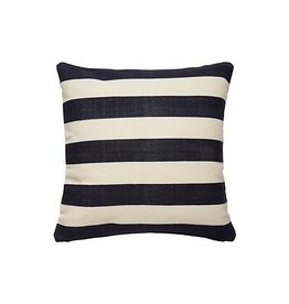 Yorkville Kate Spade Double Stripe Floor Pillow