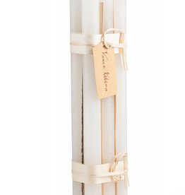 Timber Tapers- Bundle of 6