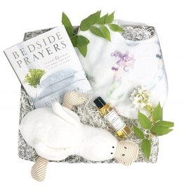 Curated Gift Box All About Baby