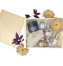 Curated Skin Care Gift Box
