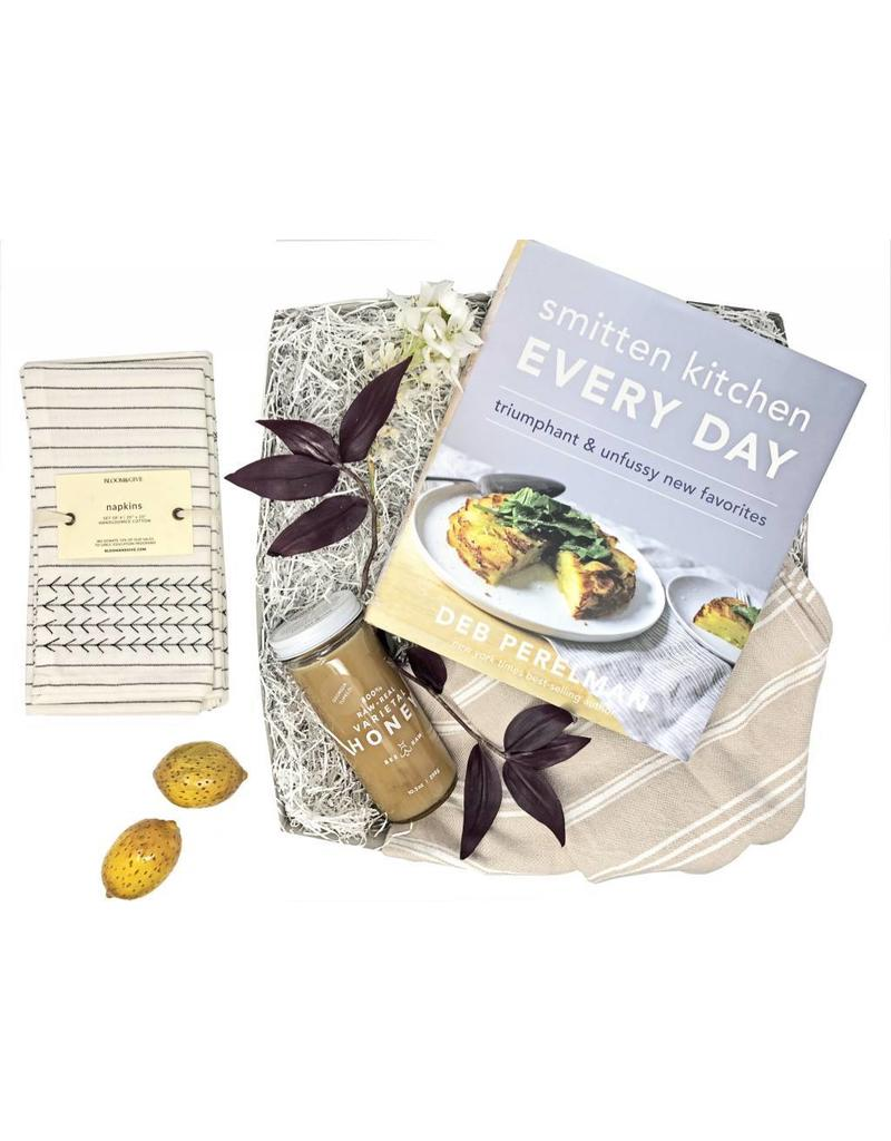 Curated Gift Box Chef