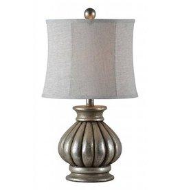 Lottie lamp