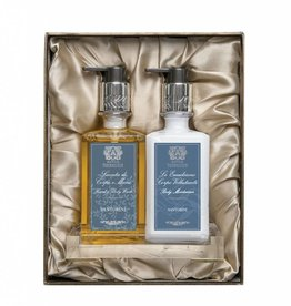 Santorini Bath & Body Gift Box