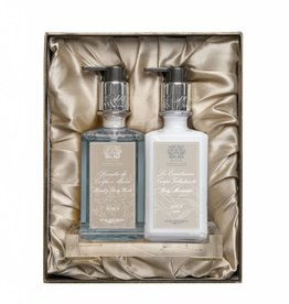 Acqua Bath & Body Gift Box