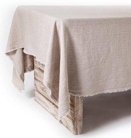 "Olivier Tablecloth small - bark 69x69"""