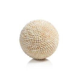 Palay White Shell Fill Ball