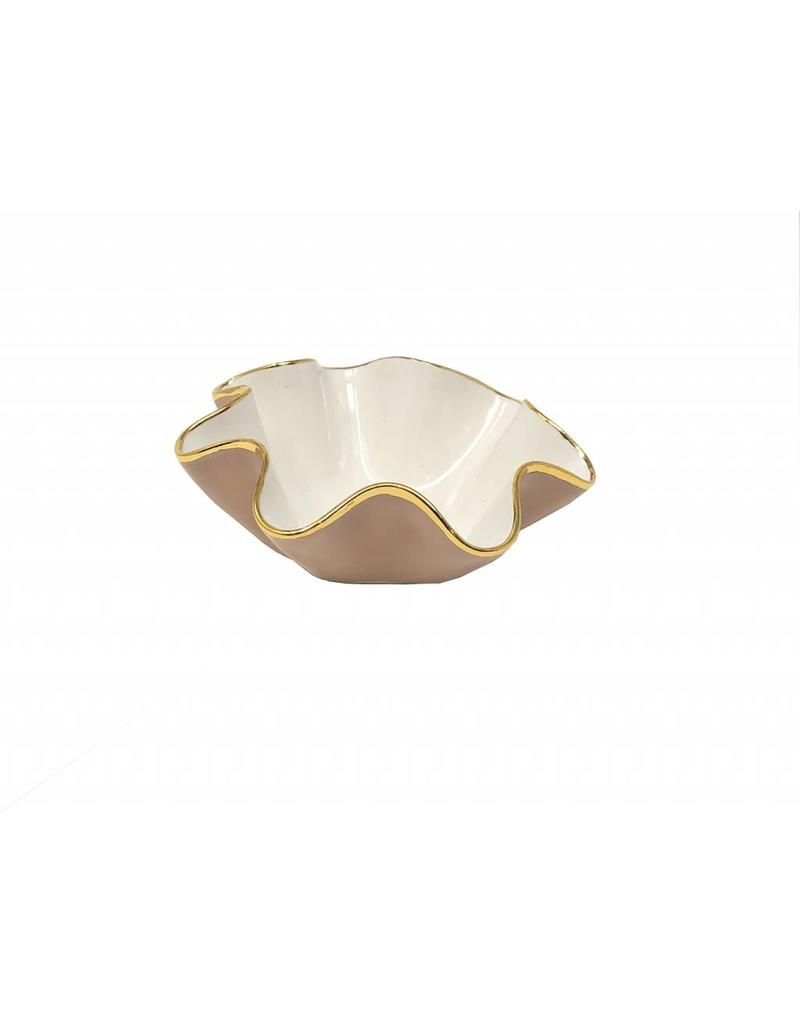 Size AA Abstract Bowls