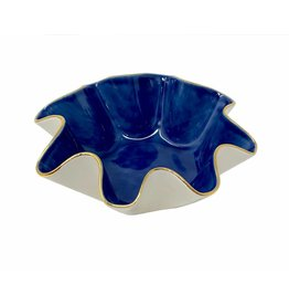 Size C abstract bowls