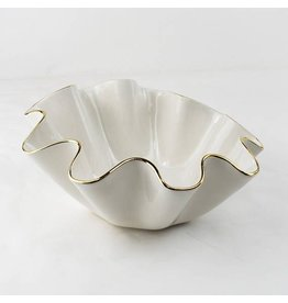 Size F Abstract Bowl