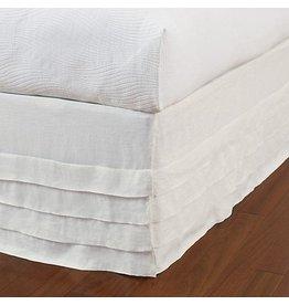 Waterfall Panel Bedskirt