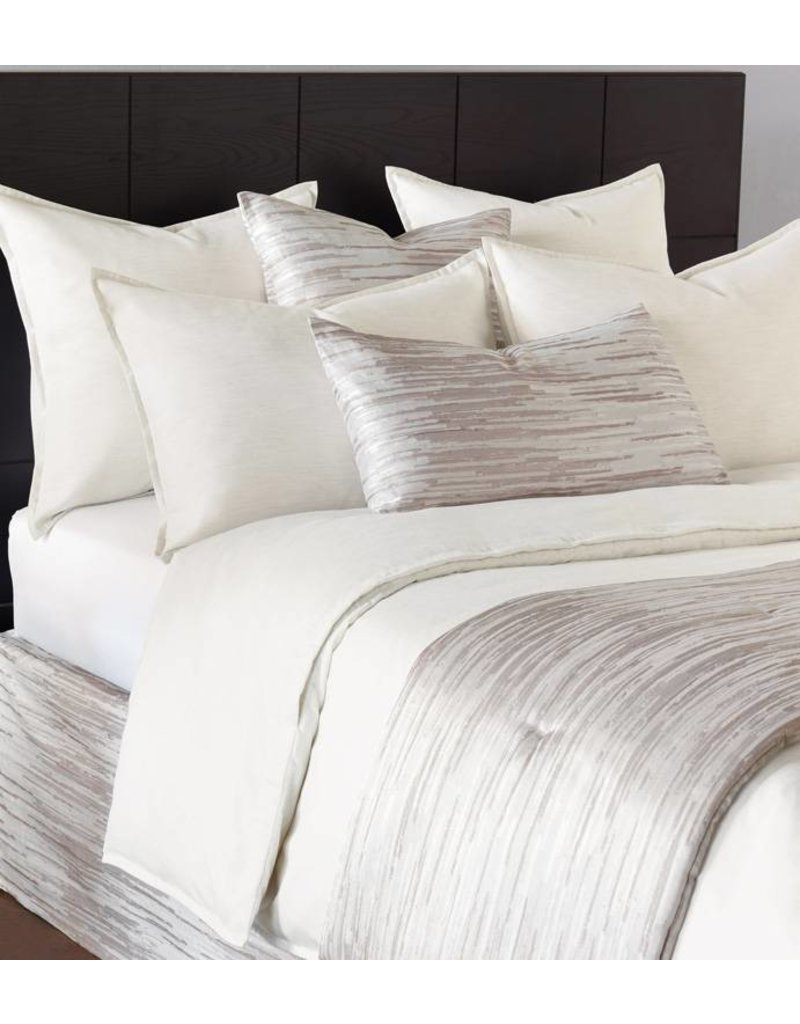 Horta Putty Dec Pillow