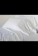 Olivia Pillowcase with Scalloped Edge