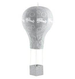 Lil Pyar Hot Air Balloon Mobile