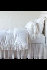 Linen Whisper Pillowcase