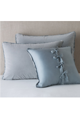 Helane Deluxe Sham with ruffle Mineral