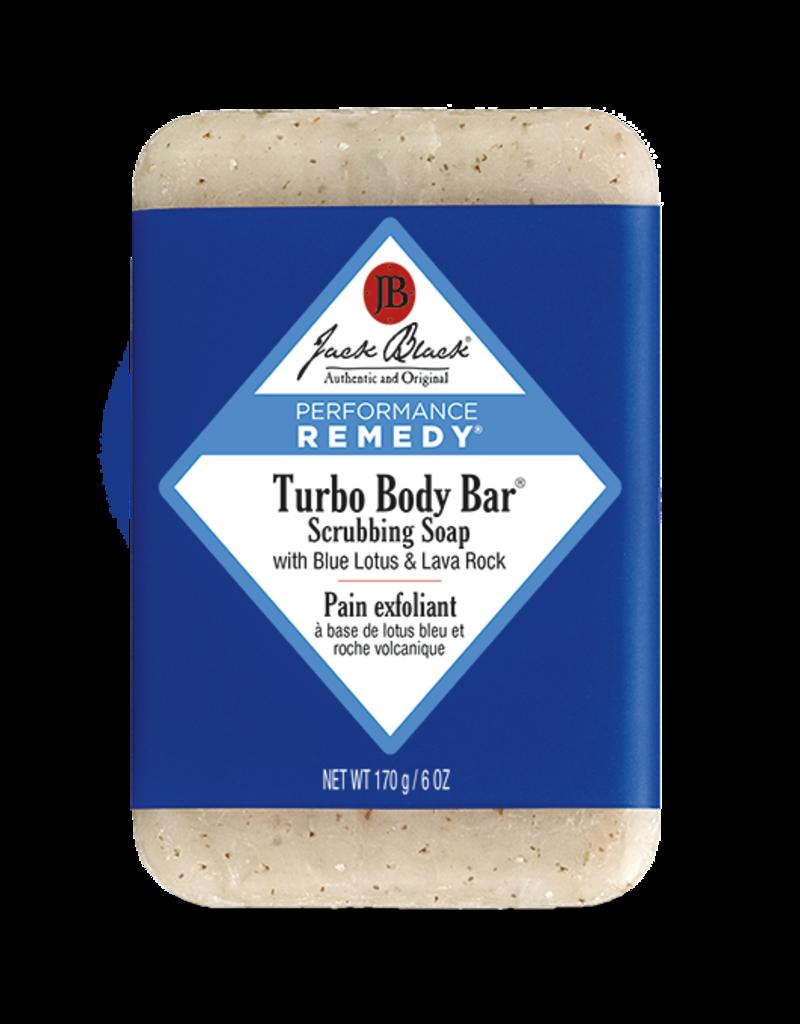 Jack Black Turbo Bar