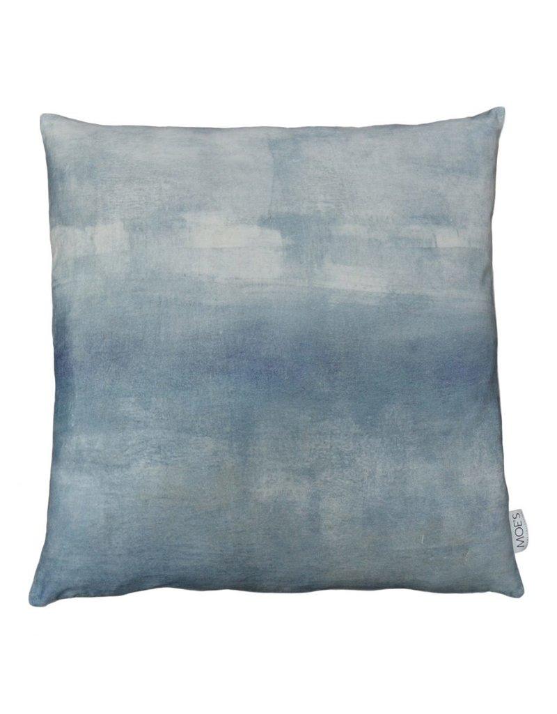 Misty Velvet Pillow