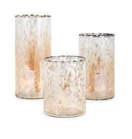 TY Lux Glass Hurricane