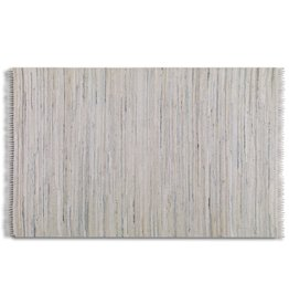 Stockton White 8x10' Rug