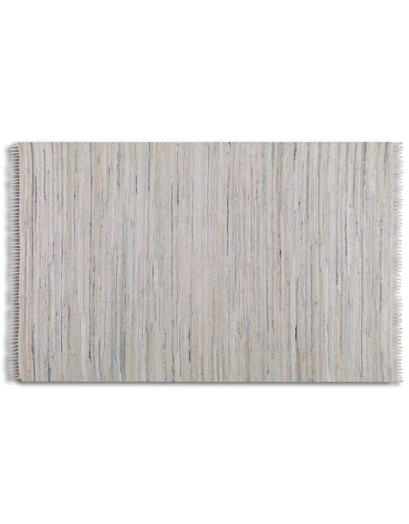 Stockton White 8x10' Rug