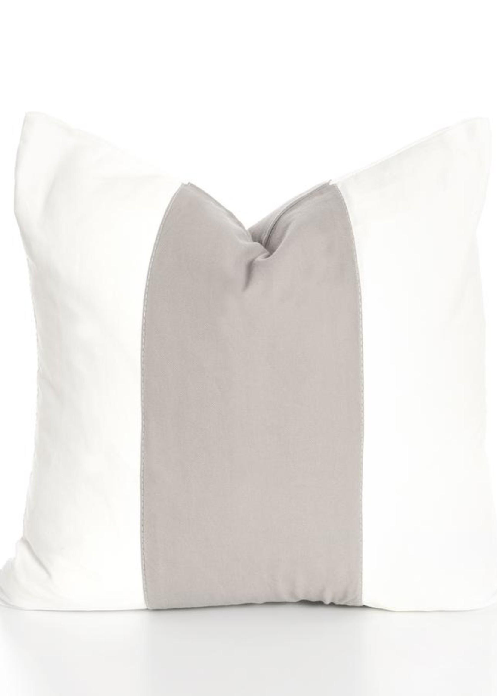 18x18 Band Pillow