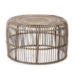 Rattan Coffee Table
