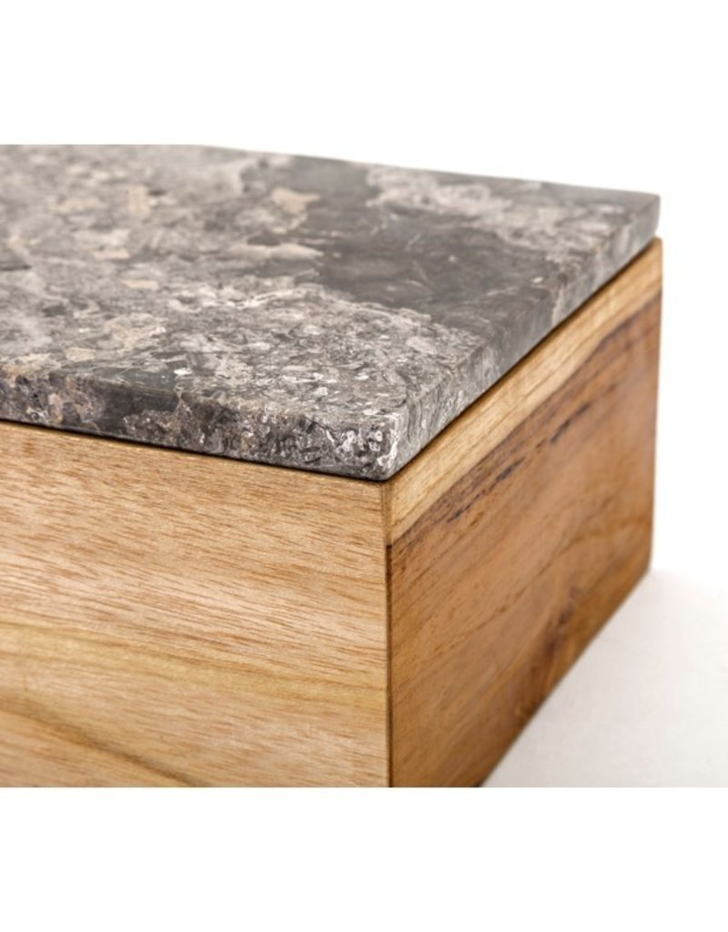 Napoleon Wood Box