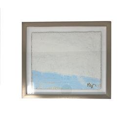 15x13 Austin James Framed Paper