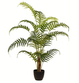 "35"" Potted Fern Palm"