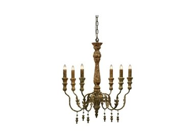Chandeliers/Pendants