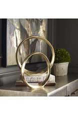 Jimena Ring Sculpture