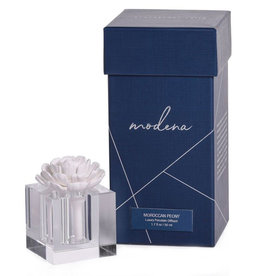 Modena Porcelain Diffuser Moroccan Peony
