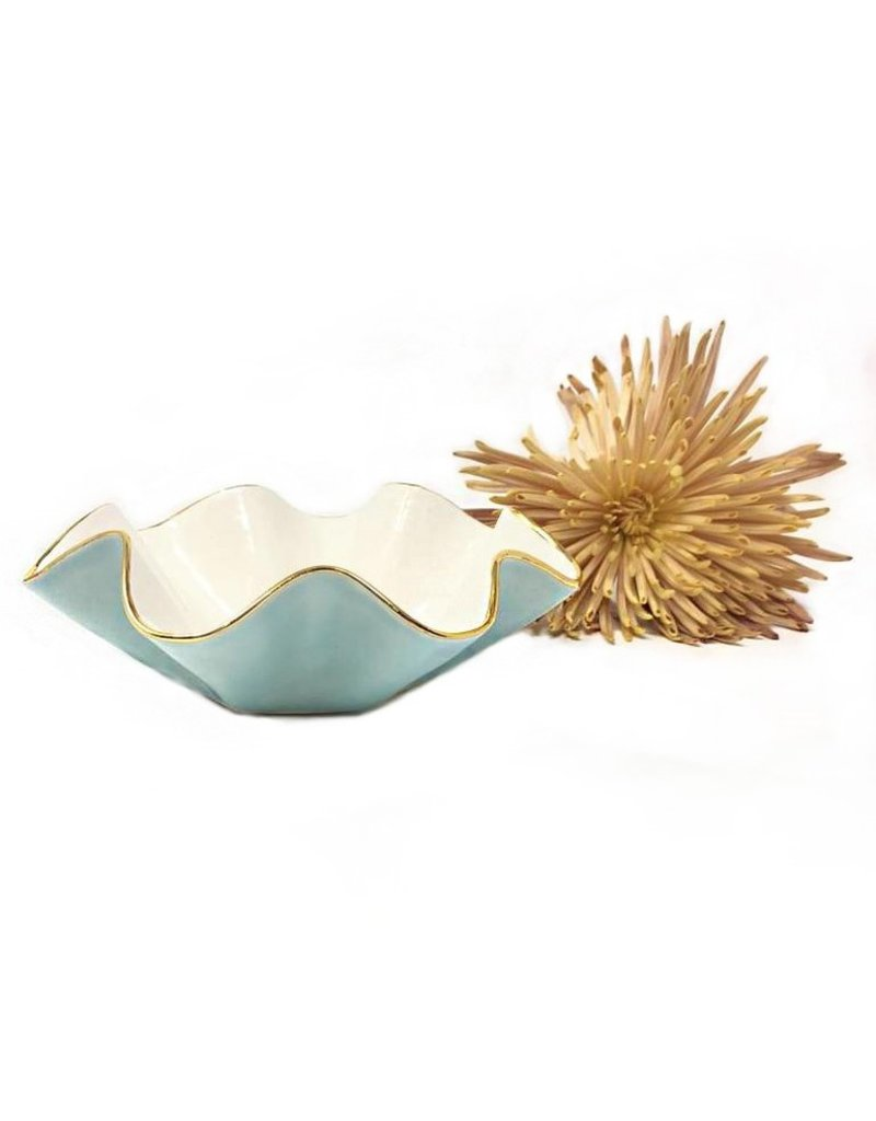 Susan Gordan Pottery Size A Abstract Bowls