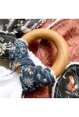 Woodland Terry Cloth Teether