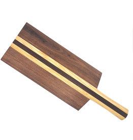 Large Walnut Bread Board