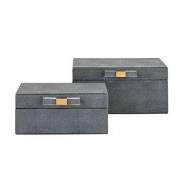 Masson Box