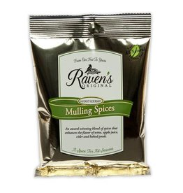 Raven's Original Mulling Spices