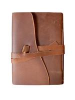 Leather Traveler Journal