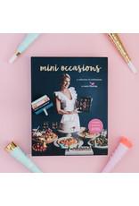 Mini Occasions Book + Mini