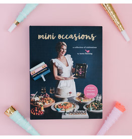Mini Occasions Book + Mini