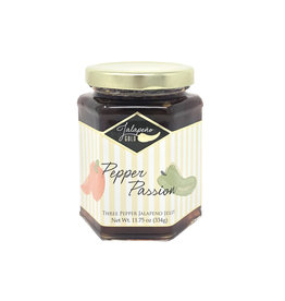Pepper Passion Jelly