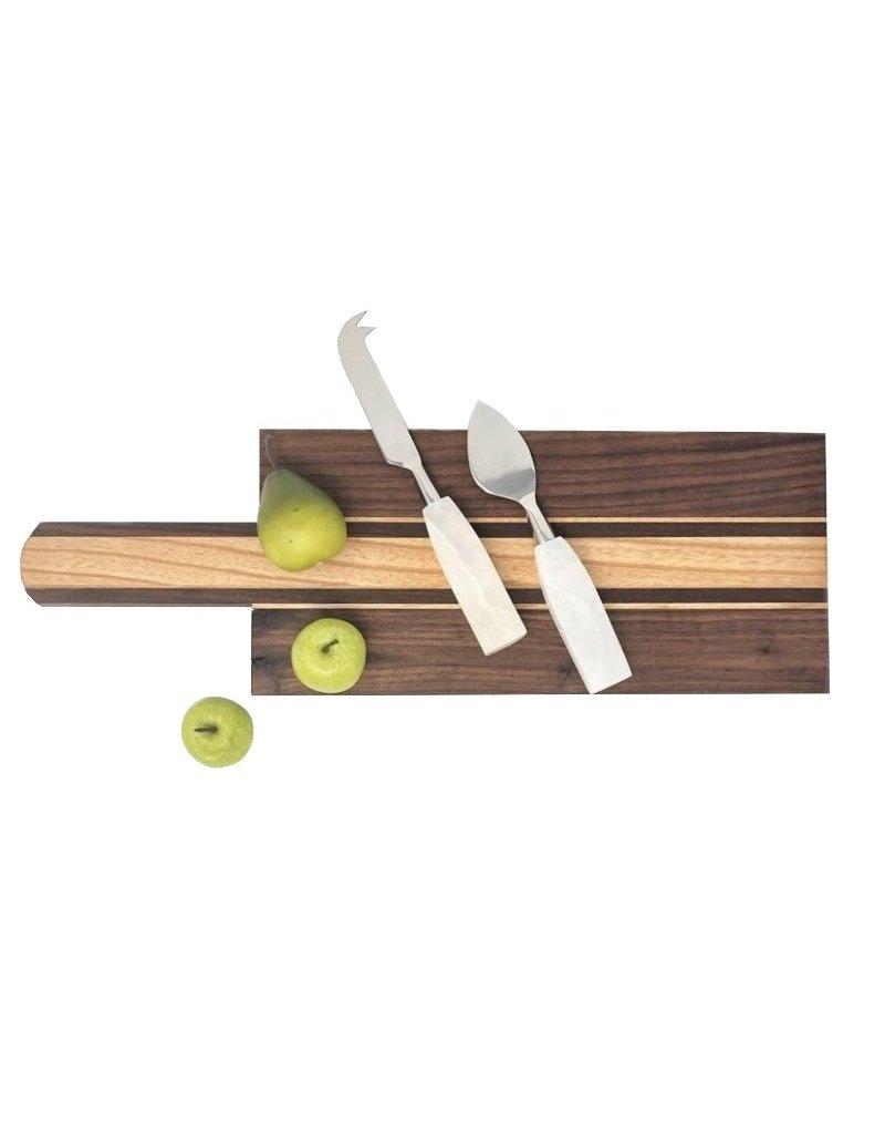 Small Walnut Bread Board